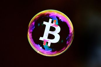 Interesse in bitcoin futures groeit explosief na nieuws over Bitcoin ETF
