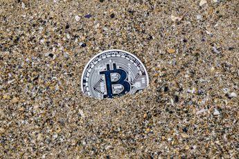 21% minder bitcoin (BTC) op beurzen sinds Black Thursday
