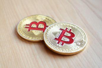 Bitcoin on-chain update: 'Beleggers wachten op nieuwe all time high'