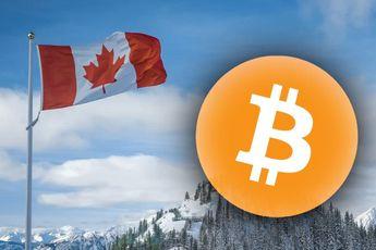 """Centrale bank Canada: """"Intrinsieke waarde Bitcoin moeilijk te bepalen''"""