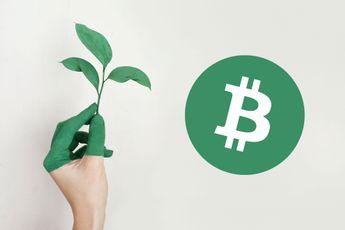 Populairste Bitcoin fonds in Europa kiest voor groen en wil CO2-neutraal worden