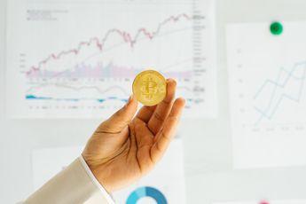 Bitcoin koers dipte 30%, deze 1,1 miljoen adressen raakten 'leeg' tijdens daling