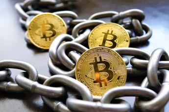 Schatting: 3,3 miljoen bitcoin zijn voorgoed verloren