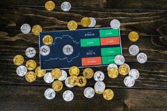 Morgan Stanley verdubbelt blootstelling Bitcoin in een van haar fondsen