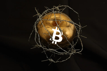 Amerikaanse Bitcoin miners kunnen plots niet meer bij hun bankrekening