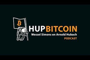 Hup Bitcoin podcast over de Bitcoin Standaard in El Salvador en meer!