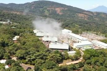 Bitcoin minen met een vulkaan? El Salvador heeft de primeur