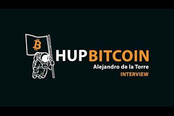 Alejandro de la Torre (Poolin): 'We gaan duizenden bitcoin miners neerzetten in Texas'