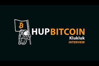 Hup Bitcoin podcast over Twitter, El Salvador en rente op je bitcoin