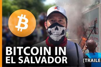 Documentaire over Bitcoin in El Salvador (trailer)
