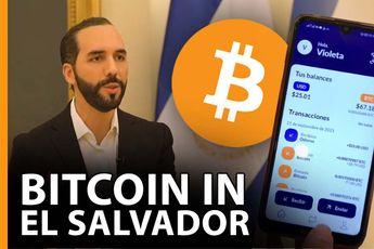 Documentaire: Bitcoin in El Salvador