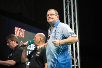 West claims PDC Home Tour III Group 16 ahead of Mansell