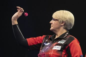 Draw released for PDC Women's Series Event Eight