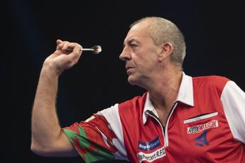 """Warren looks ahead to MAD Darts title defence: """"It's really important to me"""""""
