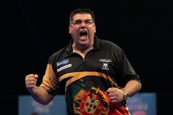 Road to Ally Pally Fantasy Hungarian Darts Trophy (Win 2,146 GBP with only 2.58 GBP!)