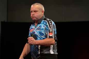 Boulton leads PDC Home Tour III Championship Group after unbeaten start