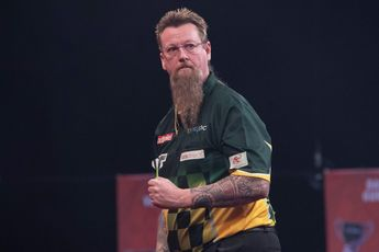 Schedule Thursday Session PDC Home Tour III including Whitlock, Heta and Henderson