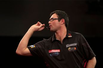 Heta leads Henderson in PDC Home Tour III Group 18