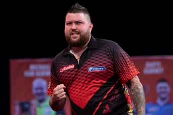 Schedule PDC Home Tour III Championship Group including Smith, Ratajski and Humphries