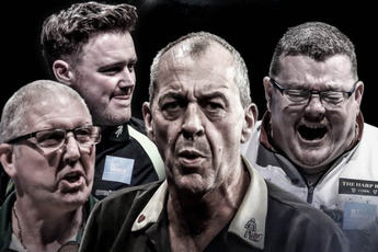 MAD launches new dawn in amateur darts: Championship Title System and Showpiece Events revealed