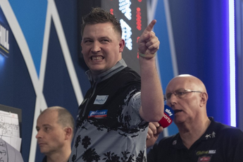 Dobey does it with maiden PDC ranking success on Day Two of PDC Super Series 5 (Live Blog closed)