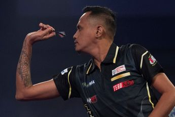 PDC World Championship and World Cup of Darts qualifying tournaments to be played in Philippines