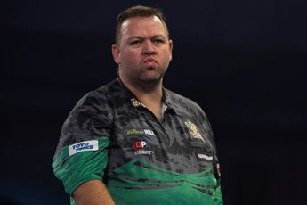 INTERVIEW – Mathers on claiming Tour Card, staying with Simon Whitlock and World Series of Darts