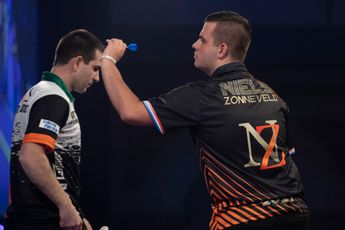 """Zonneveld told about Tour Card fate by Van Barneveld: """"He came to me to say that we had both made it"""""""