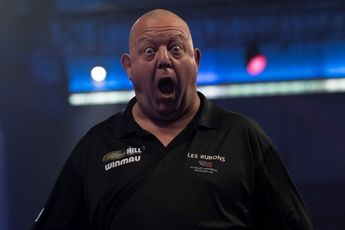 Zonneveld, King, Kuivenhoven and Huybrechts claim qualifying spots for World Series of Darts Finals