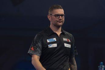 Meulenkamp joins exclusive club after back-to-back nine-dart finishes