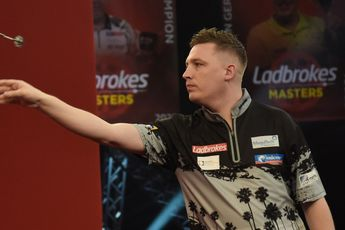 Dobey defeats De Sousa in dramatic Players Championship 18 final to win maiden PDC ranking title at Super Series 5