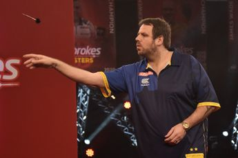 Five biggest absentees from 2021 World Matchplay