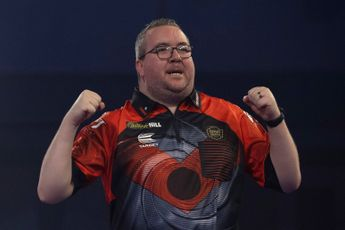 Bunting signs contract extension with Target Darts