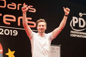 """Hempel delighted after Tour Card triumph on Day Three of European Q-School: """"I did not expect to be able to win one of the four days"""""""