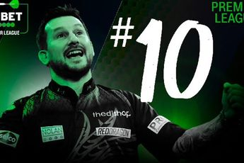 Clayton claims final 2021 Premier League Darts spot with Masters win