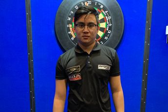 Rodriguez leads averages from opening PDC Development Tour events