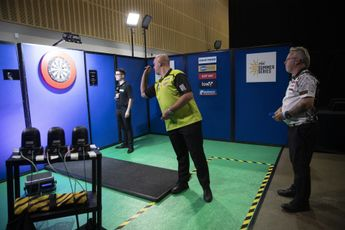 From Home Tour to changing of the guard: Darts in the coronavirus era