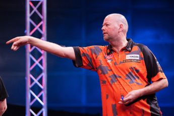 Draw for World Series of Darts Finals qualifier confirmed