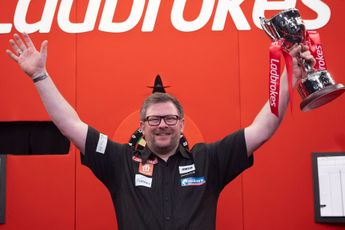 UK Open and Players Championship Finals set to stay at Butlins Minehead until at least 2023