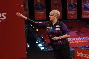 VIDEO: Look back at Ashton's record breaking win at UK Open