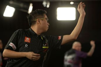 Qualifier announced for Hong Kong's World Cup of Darts team