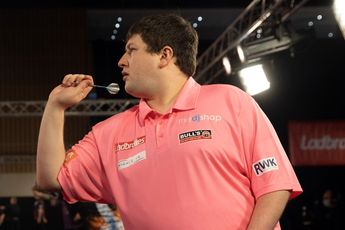ON THIS DAY IN... 2015: Keegan Brown surprises with maiden ProTour title