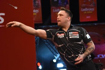 Prize money breakdown for PDC Super Series 7 with £300,000 on offer