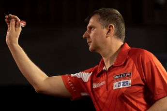 Ratajski claims first World Grand Prix win over Aspinall, Van der Voort edges past Clemens in straight sets triumph