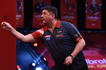 Suljovic punishes Huybrechts with deciding leg win, Whitlock produces superb display to see off Smith