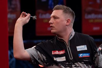 """Dobey on Cullen clash at World Matchplay after maiden PDC ranking success: """"I'm going in full of confidence"""""""