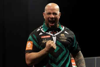 """Petersen looking forward to European Tour return with Hungarian Darts Trophy: """"It's almost a curtain-raiser to your major events"""""""