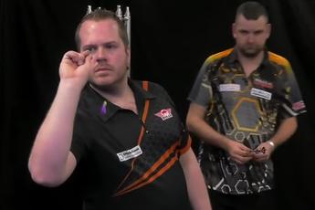 VIDEO: Van Duijvenbode faces Kleermaker in latest PDC Super Series 3 final