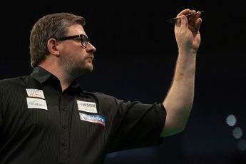 Wade surges through in blockbuster win over Heta, Chisnall edges past Suljovic in deciding set