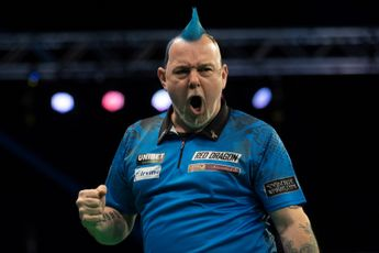 Wright vows to win World Matchplay and World Championship: 'Put a pound on it'!